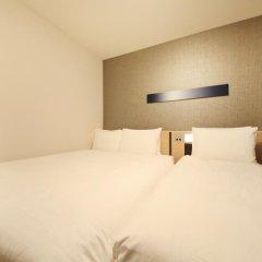 Richmond Hotel Tokyo Suidobashi 3* Стандартный номер с двуспальной кроватью