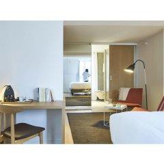 Отель 9Hotel Republique 4* Представительский номер с различными типами кроватей фото 5