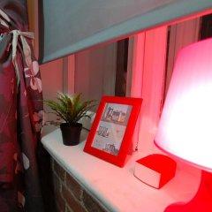 Come&Sleep Хостел Кровати в общем номере с двухъярусными кроватями фото 7