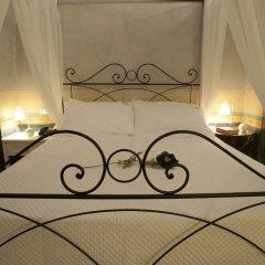 Отель La Dimora degli Svevi Альтамура комната для гостей