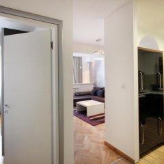 Апартаменты Apartments Belgrade Апартаменты с различными типами кроватей фото 4