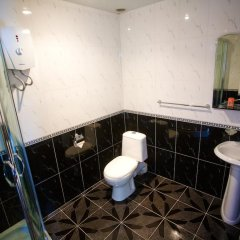 Отель Basen ванная
