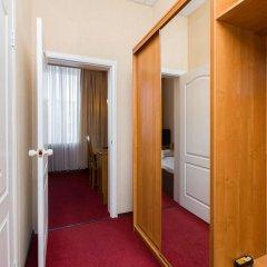 Гостиница Гостиный Дом Визитъ Стандартный номер с различными типами кроватей фото 15