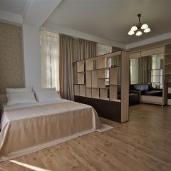 Гостиница Blagoe ApartHotel комната для гостей фото 5