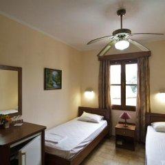 Отель Mango Rooms 2* Номер Делюкс с двуспальной кроватью фото 9