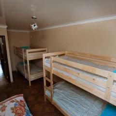 Light House Pavlodar Hostel Кровать в общем номере двухъярусные кровати фото 17