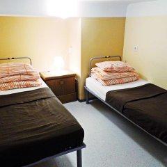 Budapest Budget Hostel Стандартный номер фото 13