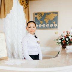 Гостиница Business Казахстан, Нур-Султан - отзывы, цены и фото номеров - забронировать гостиницу Business онлайн интерьер отеля фото 2
