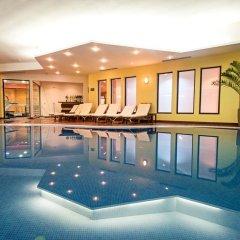Отель Extreme Болгария, Левочево - отзывы, цены и фото номеров - забронировать отель Extreme онлайн бассейн фото 2