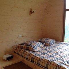 Отель Harsnadzor Eco Resort 2* Улучшенный номер с различными типами кроватей фото 5