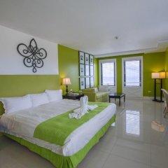 Royal Orchid Guam Hotel 3* Номер Делюкс фото 8