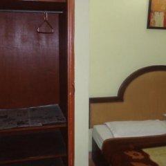 Отель Harjas Palace удобства в номере