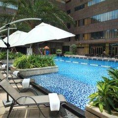 Unkai Hotel бассейн фото 2