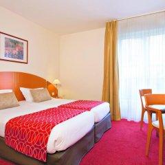 Отель Hôtel Vacances Bleues Villa Modigliani комната для гостей фото 3