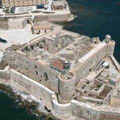 Отель Casa Ortigia Сиракуза пляж