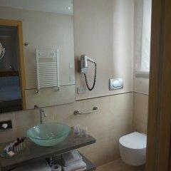 Leonardo Boutique Hotel Rome Termini 4* Стандартный номер с двуспальной кроватью фото 5