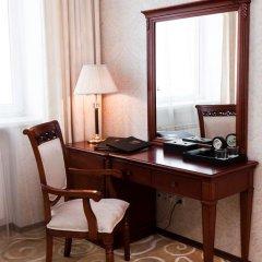 Гостиница Гранд Холл 4* Стандартный номер с различными типами кроватей фото 5