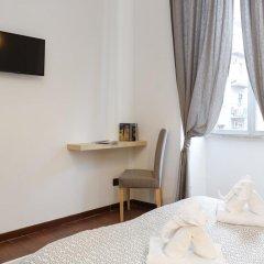Отель Rhome 19 Номер Делюкс с различными типами кроватей фото 3