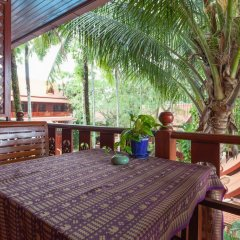 Отель Royal Phawadee Village 4* Люкс повышенной комфортности фото 9