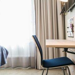 Отель Scandic No 53 Стандартный номер с различными типами кроватей