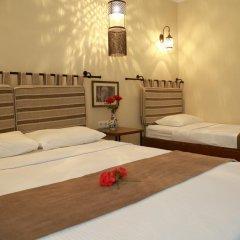 Dardanos Hotel 2* Стандартный номер с различными типами кроватей фото 2