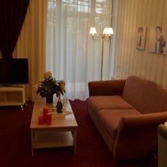 Гостиница Ajur 3* Люкс с двуспальной кроватью фото 8