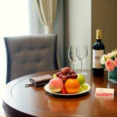 Отель Ramada Shanghai East в номере