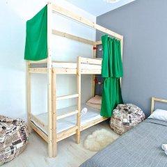 Хостел Фонтанка 22 Стандартный номер с различными типами кроватей фото 9