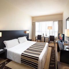 Sardegna Hotel 4* Стандартный номер с двуспальной кроватью фото 11