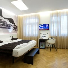 Отель Mosaic House 4* Люкс фото 2