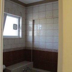 Отель Kestanbol Kaplicalari ванная фото 2