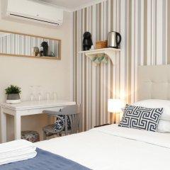 Отель Flores Guest House 4* Стандартный номер с двуспальной кроватью фото 15