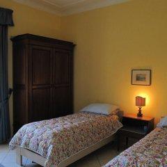 Отель B&B Casa Consalvo Стандартный номер фото 6
