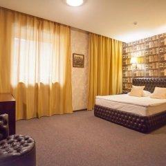 Гостиница Мартон Палас 4* Стандартный номер с разными типами кроватей фото 10
