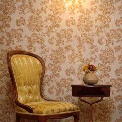 Отель Boutique Villa Mtiebi 4* Стандартный номер с двуспальной кроватью фото 34