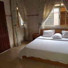 Отель Franphinas Suites & Hotels Нигерия, Калабар - отзывы, цены и фото номеров - забронировать отель Franphinas Suites & Hotels онлайн комната для гостей фото 3