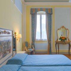 Hotel Donatello 3* Стандартный номер с двуспальной кроватью фото 4