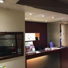 Отель Nissei Fukuoka Фукуока интерьер отеля фото 3