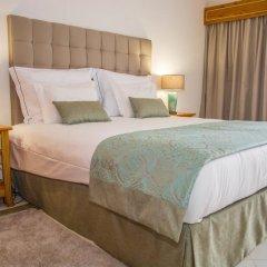 Luna Hotel Da Oura 4* Апартаменты с различными типами кроватей