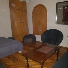 Отель Guesthouse on Machabeli 20 Апартаменты с различными типами кроватей фото 28