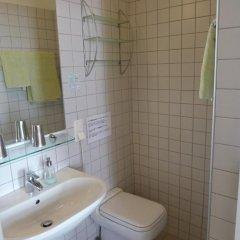 Отель Stadtnest Bed&Breakfast Австрия, Вена - отзывы, цены и фото номеров - забронировать отель Stadtnest Bed&Breakfast онлайн ванная фото 2