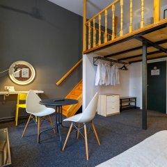 Гостиница Гостевые комнаты Литейный удобства в номере