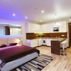 Апарт-отель YE'S Люкс с различными типами кроватей фото 4