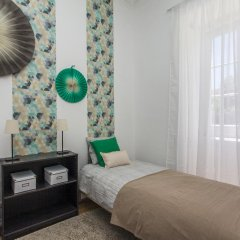 Апартаменты Lisbon Guests Apartments детские мероприятия