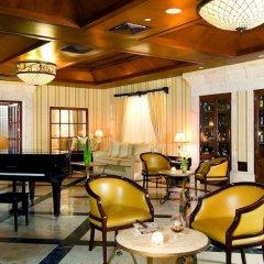 Отель Secrets Capri Riviera Cancun гостиничный бар