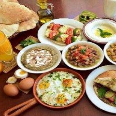 Отель Asia Hotel Иордания, Амман - отзывы, цены и фото номеров - забронировать отель Asia Hotel онлайн питание