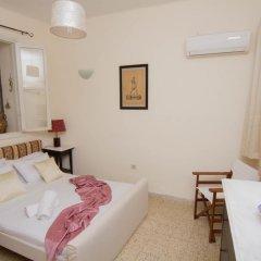 Отель Cavallieri Родос комната для гостей фото 2