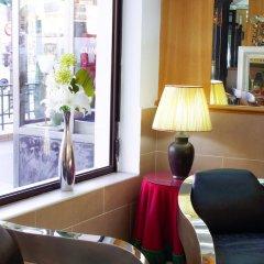 Отель Le Clery интерьер отеля фото 2