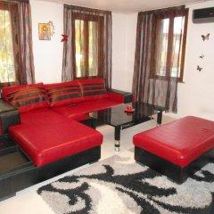 Апартаменты Danaya Apartment комната для гостей фото 5