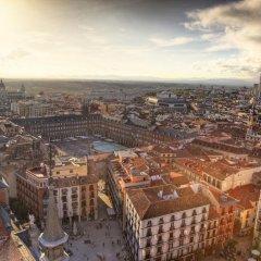 Отель NH Madrid Sur Испания, Мадрид - отзывы, цены и фото номеров - забронировать отель NH Madrid Sur онлайн
